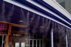 Theater Misting Systems
