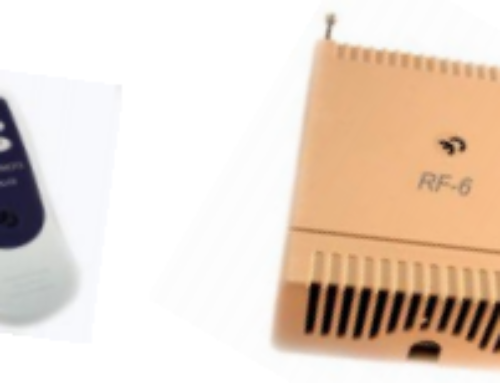 Press Release: Remote Control for Outdoor Cooling Systems